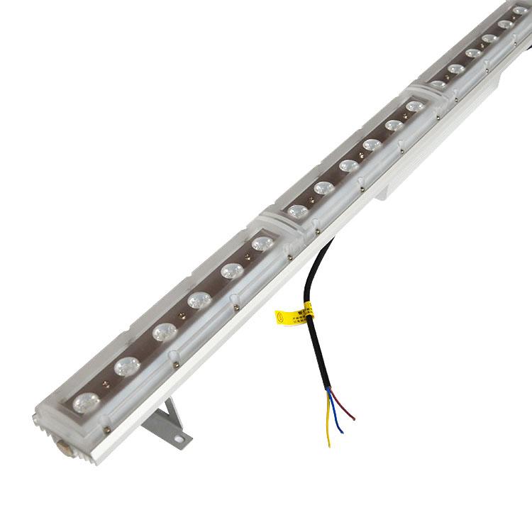 DG5058-LED洗墙灯 工厂直销大功率LED洗墙灯 9W 12W 18W 24W 36W