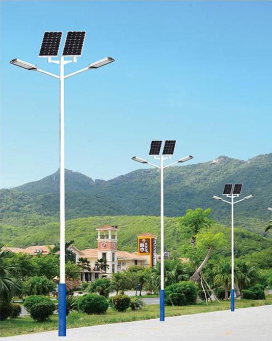 DG-A2003 LED太阳能户外路灯、太阳能路灯单位、乡村太阳能路灯价格