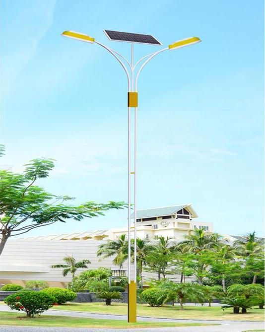DG-A2102 LED新农村太阳能路灯、太阳能led路灯厂家、西北太阳能路灯