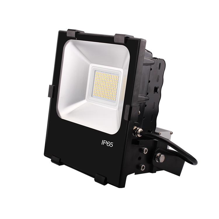 TGD-70W LED异性投光灯、长方投光灯、钢杆投光灯