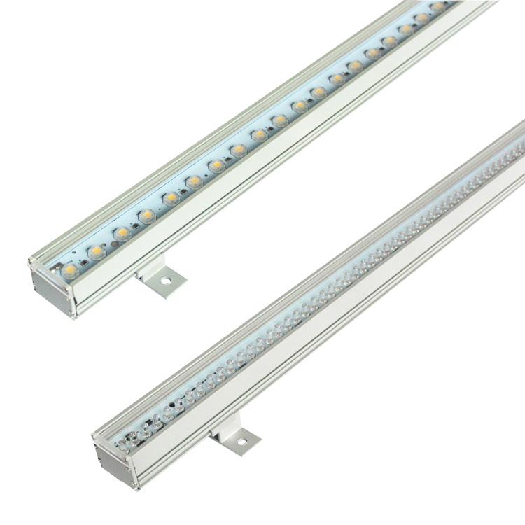 DG3528-LED线条灯10W12W24W户外楼体桥梁防水投射灯