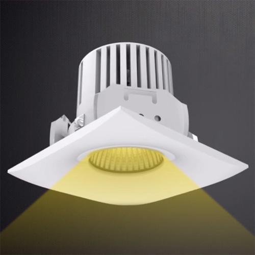 室内3寸4寸LED筒灯-筒灯个性定制首选